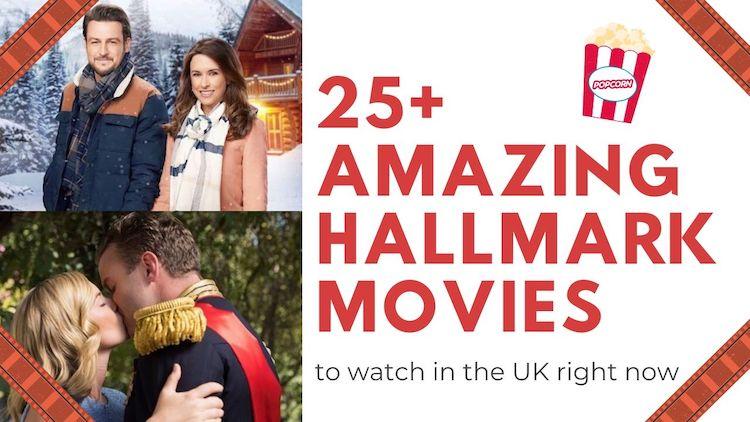 Hallmark movies in the UK