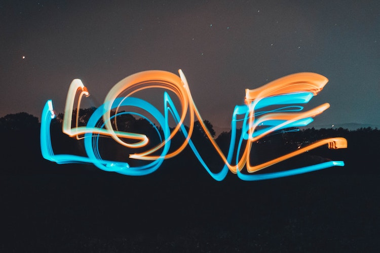 light painting activities for teens