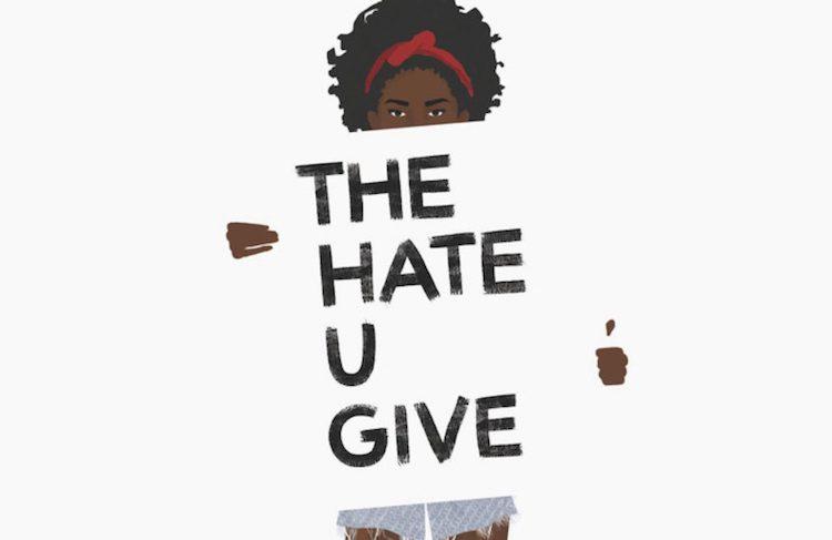 YA books about racism