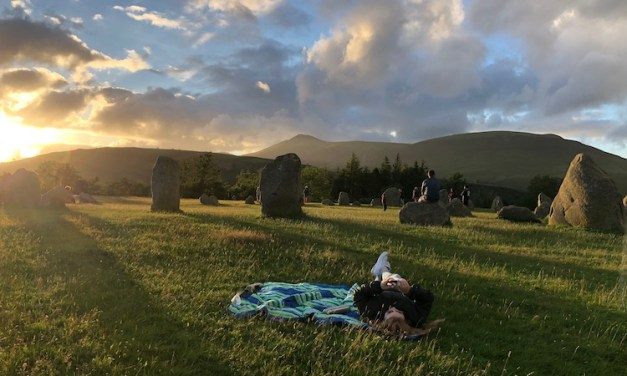 Things to do in Bassenthwaite with Teenagers