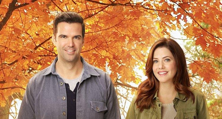 UK hallmark movies autumn