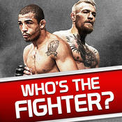 Who's The Fighter Answers