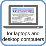 newsletter-laptop