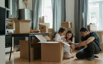 Role of relocation management companies in the new era of talent mobility
