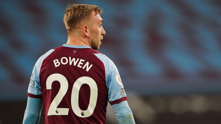 Jarrod Bowen: I'm proper excited that we've drawn Hull City! | West Ham United