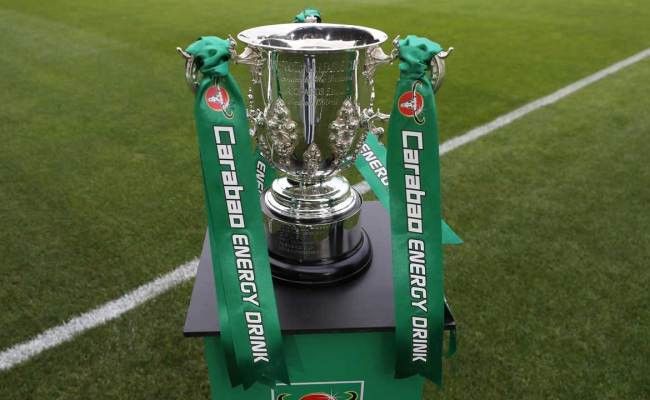 Carabao Cup Third Round Draw All You Need To Know West