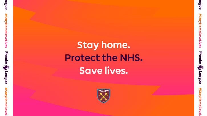 NHS COVID-19 advice