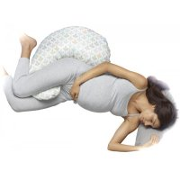 Boppy Mom Comfort Cuddle Pillow | Boppy Nursing Goods at W ...