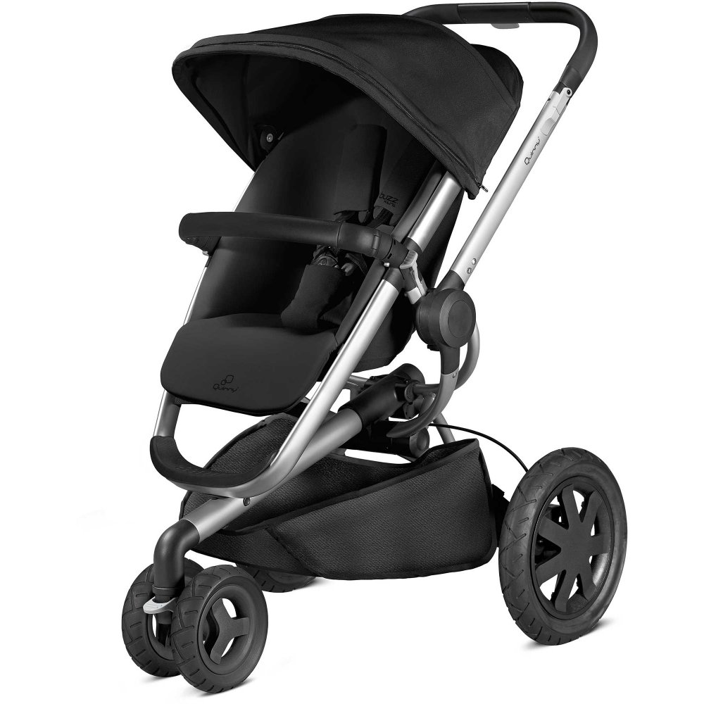 Quinny Buzz Xtra Pushchair  Quinny Pushchairs at W H