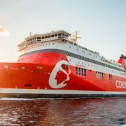 bateau Corsica Linea