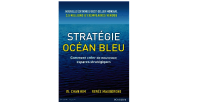 Stratégie marketing Océan Bleu