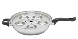 Maxam waterless Cookware