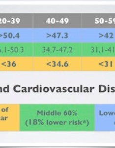 How can you determine your cardio fitness level if  re new to exercise or just not into jogging the rockport walking test is best also vo max compare peers rh whyiexercise