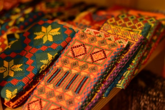 Egyptian Handicrafts from Fair Trade Egypt's official Facebook page