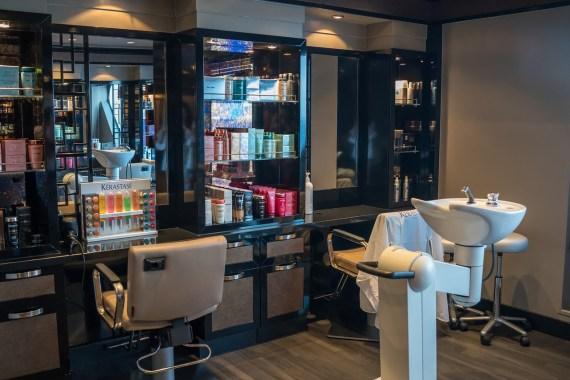 Beauty Salon via pixabay