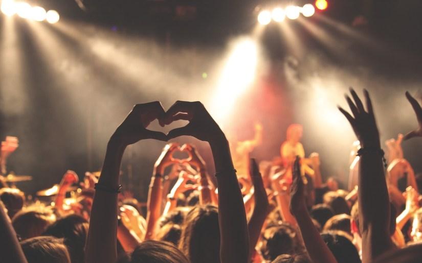 Live Music in Cairo via pixabay