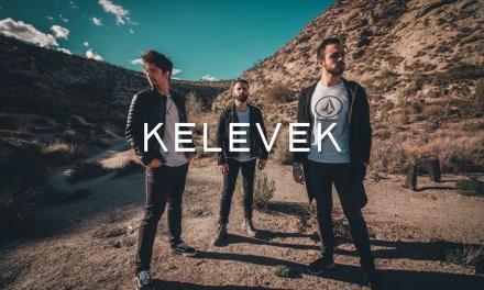 Kelevek inicia una etapa con la presentación de su nuevo trabajo