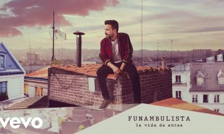 Funambulista publica el videoclip de «La Vida de Antes»