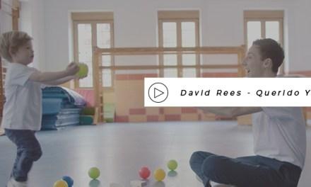 «Querido Yo», la carta convertida en canción de David Rees