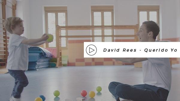 """""""Querido Yo"""", la carta convertida en canción de David Rees"""
