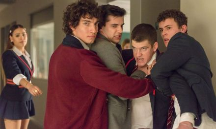 Netflix anuncia la fecha de estreno de la segunda temporada de Élite