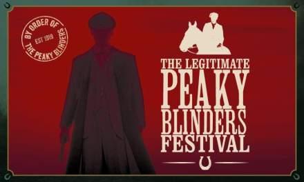 Los fans de Peaky Blinders tendrán su propio festival