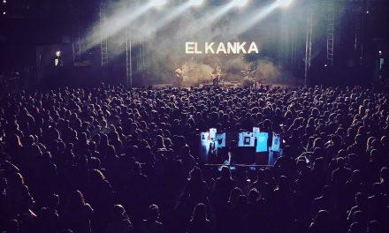 Donde caben 2, caben más que tres: El Kanka en Murcia