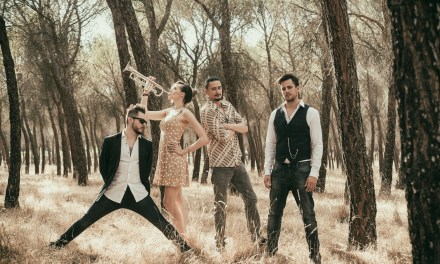 "ENTREVISTA | Jenny and The Mexicats: ""Los conciertos de Madrid y Barcelona son muy especiales"""