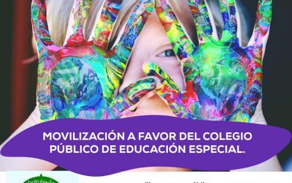 Torrejón de Ardoz no tendrá colegio de Educación especial hasta 2022