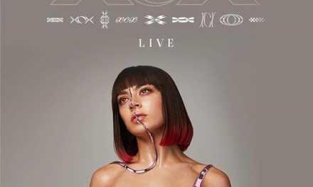 Charli XCX marca la diferencia en su concierto en Madrid