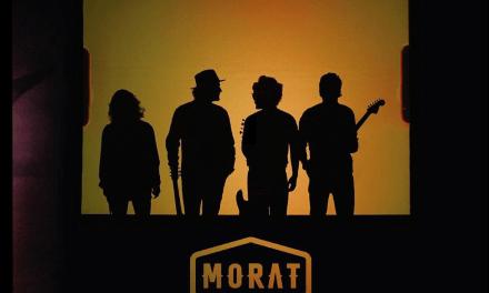 'A Dónde Vamos', el nuevo éxito de Morat