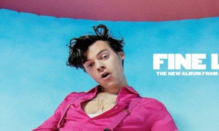 Harry Styles presenta HS2: «Fine Lines», disponible el 13 de diciembre