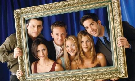 El posible reencuentro de «Friends» ya tiene plataforma