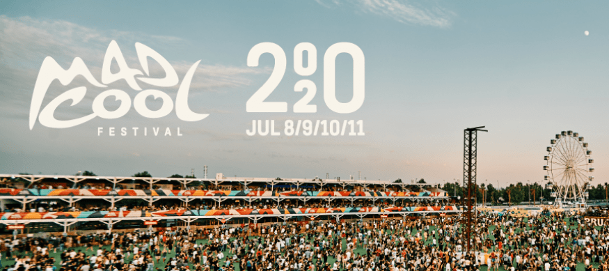 Mad Cool 2020 llega pisando fuerte con las primeras confirmaciones
