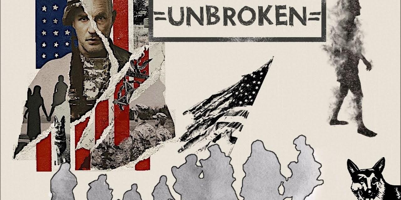 """Unbroken"", nueva obra de arte de Bon Jovi"