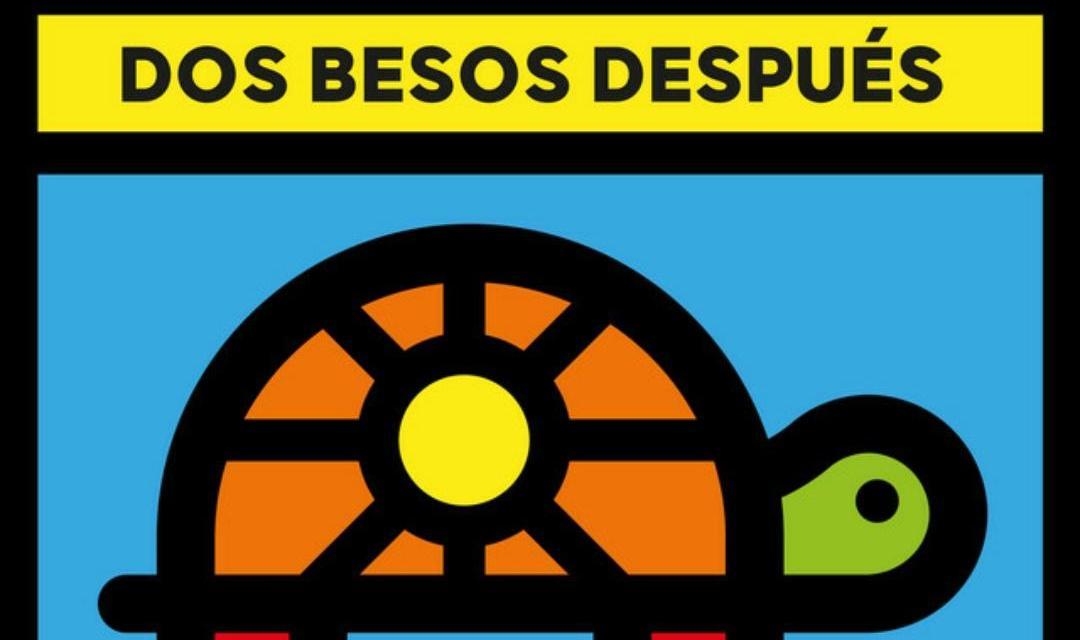 """""""Dos Besos Después"""" es lo nuevo de Maldita Nerea"""
