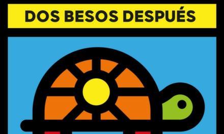 «Dos Besos Después» es lo nuevo de Maldita Nerea