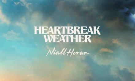 """""""Heartbreak Weather"""", el nuevo CD de Niall Horan"""