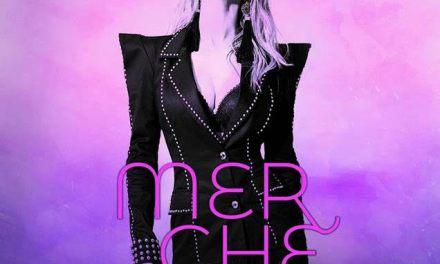 'Es Ahora': Así es el nuevo disco de Merche