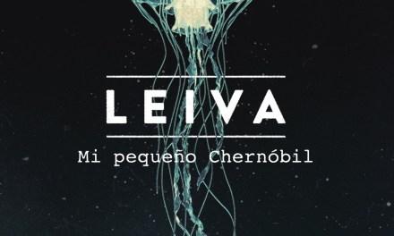 """Leiva sorprende con """"Mi pequeño Chernóbil"""" y el guiño a Pereza"""