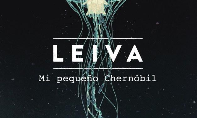 Leiva sorprende con «Mi pequeño Chernóbil» y el guiño a Pereza