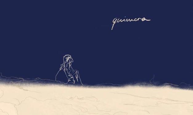 Alba Reche estrena el videoclip de «Quimera»