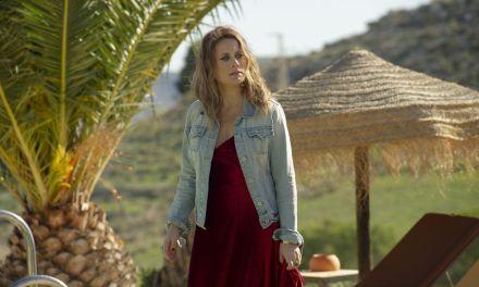 ENTREVISTA | Lisi Linder: «'Vis a Vis' es una serie donde por fin las mujeres son ellas solas protagonistas»