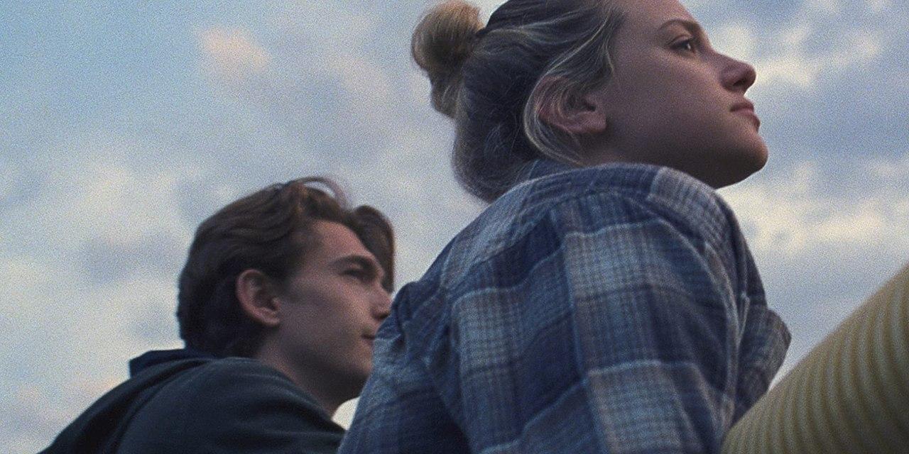 """""""Efectos colaterales del amor"""", el nuevo y joven drama estadounidense"""