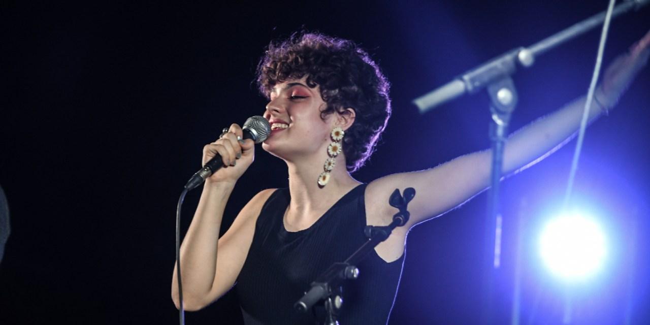 Anne Lukin llena de dulzura y magia el Festival Pedralbes de Barcelona