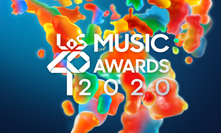 Conoce los nominados a Los 40 Music Awards