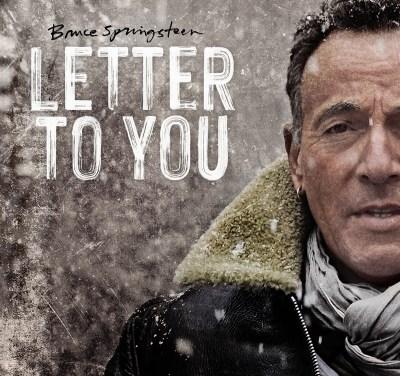 Nuevo álbum y un documental: lo último de Springsteen