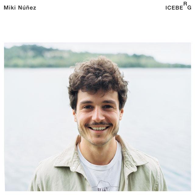 """Miki Núñez presenta 'Iceberg': """"Un disco más personal y sin miedo al qué dirán"""""""