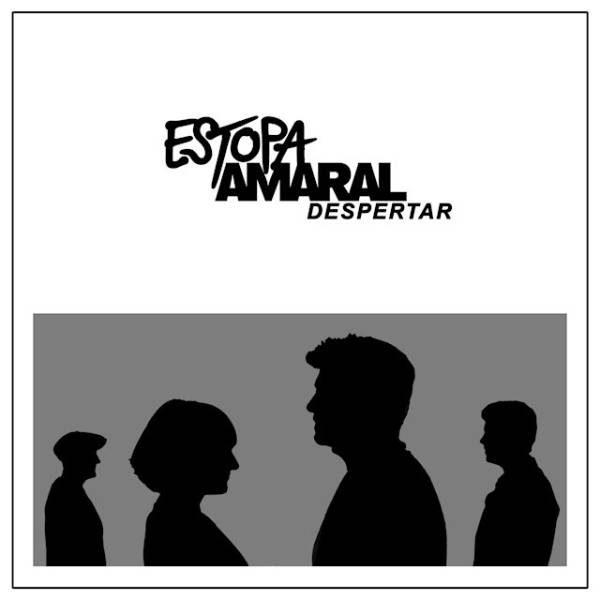 """Estopa y Amaral, juntos en una reedición de """"Despertar"""""""