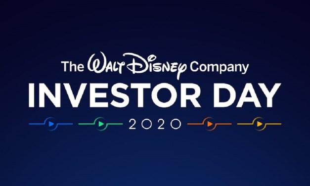 Investor Day de Disney Plus: todas las novedades, tráilers y noticias
